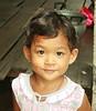 a cute, fearless little girl (the foreign photographer - ฝรั่งถ่) Tags: fearless little girl cute khlong thanon portraits bangkhen bangkok thailand canon