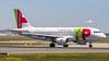 Airbus A319-112 CS-TTQ TAP - Air Portugal (William Musculus) Tags: frankfurt am main airport frankfurtmain flughafen fraport eddf fra spotting csttq tap air portugal airbus a319112 a319100