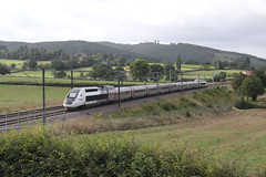 SNCF, TGV 4412 (Chris GBNL) Tags: sncf train tgv 4412 tgvpos lyria