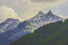 The Schwarzenstein and Stadelstein (a7m2) Tags: eisenerzeralpen berge mountains styria wandern bergsteigen natur wald travel tourismus austria