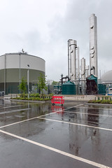 Anaerobic Digestion Plant 238/365 (tonysummers1) Tags: biogas anaerobic digestion aylesbury industrial