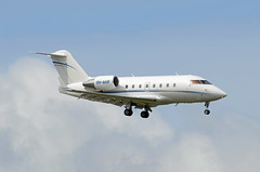 Hi Fly Malta Bombardier CL604 Challenger 9H-MIR (EK056) Tags: hi fly malta bombardier cl604 challenger 9hmir lisbon portela airport