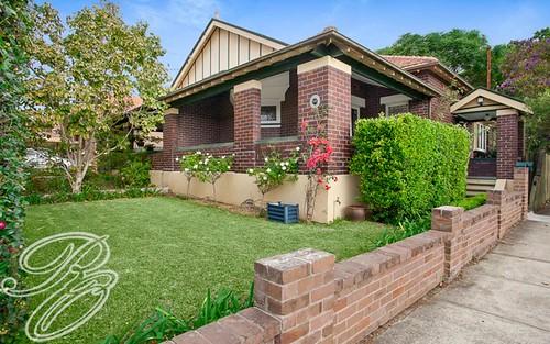 66 Dalmar St, Croydon NSW 2132