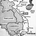 Vietnam War 1967 - Southeast Asia Newsmap thumbnail
