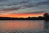 Sunset over Lake Banook, Dartmouth Nova Scotia (internat) Tags: 2018 canada novascotia ns dartmouth lakebanook sunset aurorahdr hdr eosm5 handheld
