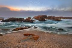 Queens Beach- Capetown (B3nny2099) Tags: beach longexposure nisi southafrica capetown coastal
