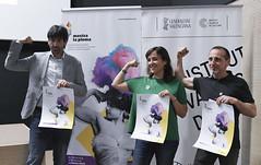 Festiva 'Mostra la Ploma' (Ajuntament de València) Tags: valencia esp