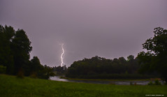 2015.06.30.1163 Lightning over Old Country Club (Explored) (Brunswick Forge) Tags: 2015 virginia grouped outdoor outdoors nature night mountains woods water commented explored favorited botetourtcounty beautyofwater