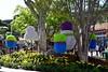 Disneyland Visit 2018-04-22 - Downtown Disney - Pixar Fest Decorations (drj1828) Tags: disneyland visit 2018 downtowndisney pixarfest