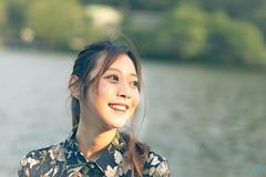 大湖公園外拍 (迷惘的人生) Tags: canon 5d3 5dⅲ 50mm 50l 大湖公園 外拍 人像