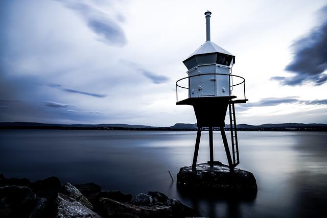 Nesoddtangen, Norway