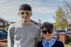 Cian's Confirmation . . . (Patrick Ahern Images) Tags: 2018 cian confirmation kildare prosperous