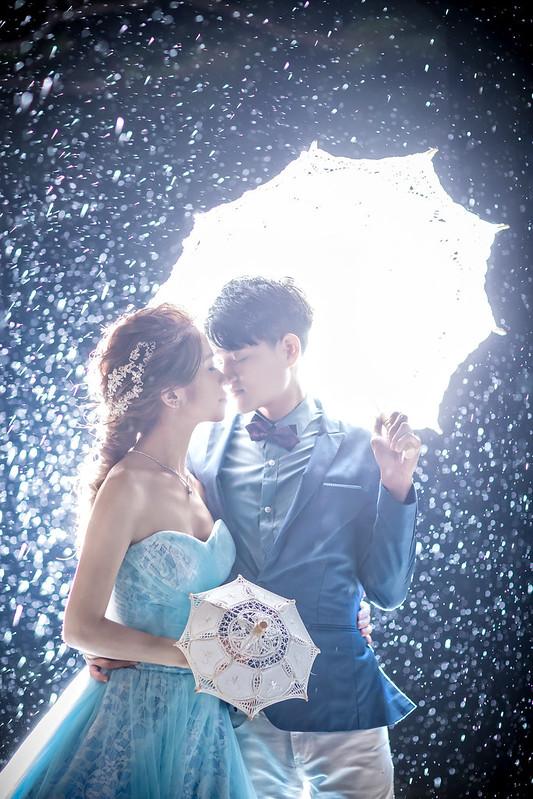 婚禮攝影 [ 馨雯❤彥豪 ] 文定之囍@台南富霖婚宴會館