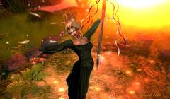 Beltane - Dance of Life (artfxphotography) Tags: slphotography lumipro secondlifephotographers beltane bealtinne pagan mayday celebration dance