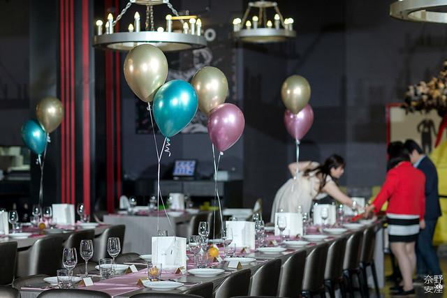 高雄婚攝 典藏駁二餐廳 ARTCO (23)