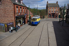 IMGP9491 (Steve Guess) Tags: town street beamish open air museum county durham england gb uk tram porto oporto sunderland