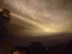 Blitze im Sekundentakt ... (Jörg Paul Kaspari) Tags: trier blitz himmel gewitter gewitterhimmel mosel eifel moseleifel