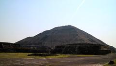 Pirámide del Sol (Erik Cleves Kristensen) Tags: mexico teotihuacan pyramid piramidedelsol sunpyramid
