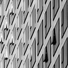 Abstract Square 10 (Récard) Tags: patterns abstract architecture sw bw architektur