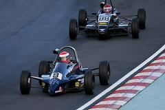9p - Mumford & Wills have to make do with 4th & 5th (Boris1964) Tags: 2006 formulafordfestival brandshatch