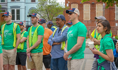 2018.05.06 Vermont Avenue, NW Garden - Work Party, Washington, DC USA 01733