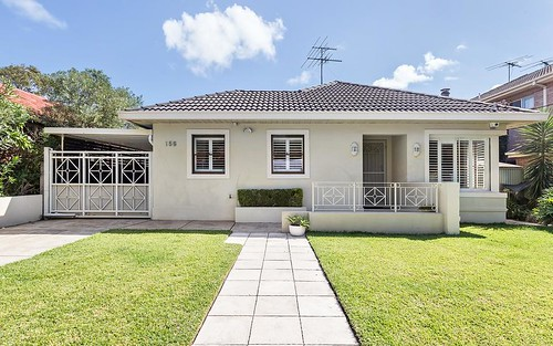 156 Robey St, Matraville NSW 2036