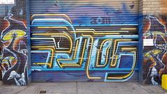 Putos... (colourourcity) Tags: streetart streetartaustralia streetartnow graffiti melbourne burncity awesome colourourcity nofilters original walkingthestreets putos acm artcrushmob burner