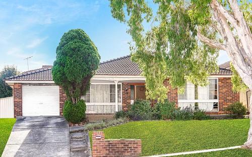 11 Corio Rd, Prairiewood NSW 2176