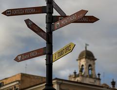 Livorno (Aldo Cicirello) Tags: città livorno paesaggiourbano persone