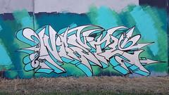 Naste... (colourourcity) Tags: streetart streetartnow streetartaustralia melbourne melbournestreetart melbournegraffiti graffiti graffitimelbourne colourourcity nofilters awesome original naste naser nasa ac wca allcity