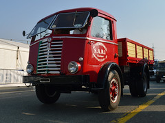 Fiat 642N (Actros1857LS) Tags: camion truck trukcs lkw fiat 642 oldtimer epoca
