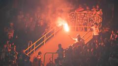 BOG06454 (anton.bogodvid) Tags: sonya7m2 beroflex beroflex500mmf8 football ukraine dinamo shakhtar stadium fire fireshow fan fans cup