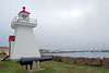 DSC00160 - Digby Pier Lighthouse (archer10 (Dennis) 138M Views) Tags: fishing sony a6300 ilce6300 18200mm 1650mm mirrorless free freepicture archer10 dennis jarvis dennisgjarvis dennisjarvis iamcanadian novascotia canada lighthouse digbypier digby cannon fog
