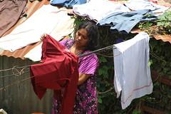 Wash Day (redchillihead) Tags: munnar kerala india travels warren smart 2018