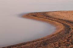 S (Marc McDermott) Tags: lakeontario ontario toronto beach canada shore water longexposure shape