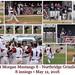 Fort Morgan Mustangs 8 - Northridge Grizzlies 7, May 12, 2018 - FtM game 11