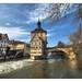 Bamberg - Altes Rathaus 06