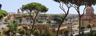 Benvenuto a Roma