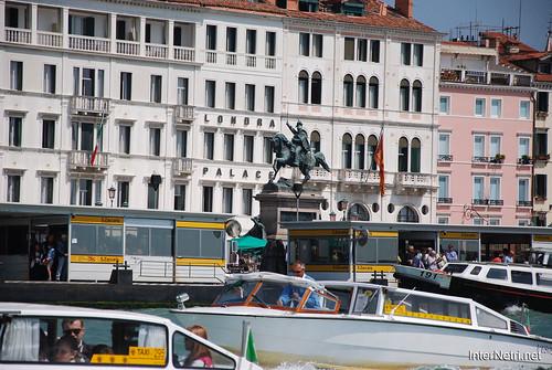 Венеція Таксі InterNetri Italy 4