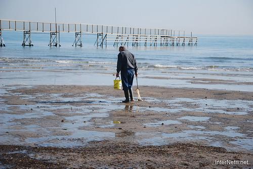 Ріміні  Пляж і Адріатичне море InterNetri Італія 2011 088