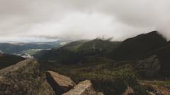 Paysage d'Auvergne (alexis_guillot) Tags: vacances été auvergne montagne paysage