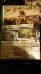 Blazing Angels Squadrons of WWII - Xbox 360 (Adventurer Dustin Holmes) Tags: blazingangels squadronsofwwii squadronsofworldwar2 squadronsofworldwarii squadronsofww2 xbox xbox360 videogame gamecase aviation worldwarii wwii ww2 flying ubisoft