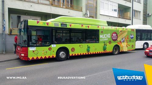 Info Media Group - Fanta, BUS Outdoor Advertising 04-2018 (6)