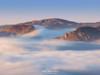 Iskutatzen dizkitanean (Mimadeo) Tags: mountain mountains fog foggy mist misty morning duraguesado durangaldea urkiola distant sky valley landscape far vizcaya bizkaia paisvasco basquecountry euskadi spain gorbea eskuagatx unzillaitz seaoffog seaofclouds