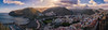 San Sebastián de La Gomera (Jörg Bergmann) Tags: hotelparadornacional islascanarias lagomera mirador panasonic20mmf17 parador sansebastiándelagomera torredelconde afternoon balcony beach canarias canaryislands clouds españa evening gf7 gomera harbor harbour lumix m43 mft micro43 microfourthirds ocean panasonic port puerto sea sky spain sun terraza travel vacation veranda village stitched 20mmf17 20mm