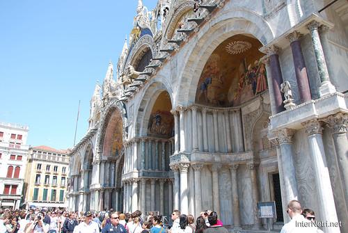 Венеція Собор Св.Марка InterNetri Italy 29