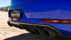 Porsche Macan GTS - Armytrix Valvetronic Exhaust (ARMYTRIX) Tags: armytrix car supercar bmw ferrari audi lamborghini mercedes benz mclaren ford mustang chevrolet corvette 2017 nissan gtr 370z nismo lexus rcf mini cooper porsche 991 gt3 volkswagen price review valvetronic exhaust system aventador gallardo huracan italia berlinetta m3 m4 m5 m6 s4 s5 b9 b8 汽車 路 微距 擋風玻璃 樹 相中人