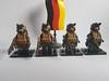 KSK - Kommando Spezial Kräfte (影Shadow98) Tags: lego special forces brickarms minifigcat tinytactical ksk kommando spezial kräfte german army