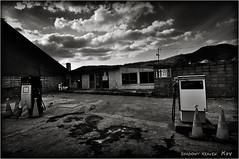 Crude Oil Price... (SHADOWY HEAVEN) Tags: 14112670s0012 日本 北海道 ファインダー越しの私の世界 写真好きな人と繋がりたい 写真撮ってる人と繋がりたい 写真の奏でる私の世界 モノクロ モノクローム モノクロ写真 白黒写真 空 雲 coregraphy japan hokkaido monochrome mono monotone blackandwhite bw bnw blackwhite noiretblanc japaninbw tokyocameraclub igers igersjp phosjapan picsjp cloud clouds sky bnwlife bnwdemand igersbnw noirshots blackwhitephotos servicestation gasstation