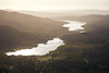 Loch Achray & Loch Venahar from Ben Venue [5D2_7024] (GammyKnee) Tags: benvenue hillwalk mountains mountainrange scotland trossachs morning landscape scottish loch katrine sunny rugged rocky outdoors